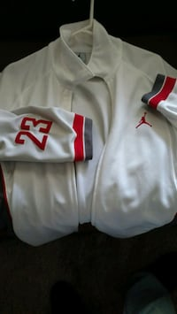 Michael Jordan Jacket NEVER WORN
