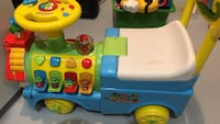 Child's riding toy. Guelph pickup  Guelph, N1H 6H9