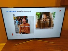 Samsung UE 50 MU 7000 SMART LED TV
