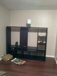 Tv wall unit  Edmonton, T5X 4A4