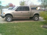 2002 Ford F-150 Montreal