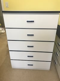Bedroom Dressers and Night Stands Oakville, L6J 7A2
