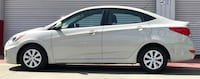 Hyundai - Accent - 2016 South Gate, 90280
