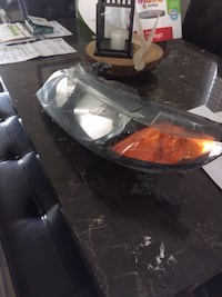 Honda civic headlight Barrie, L4N