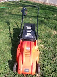 Electric grass cutter. Good condition Silver Spring, 20901