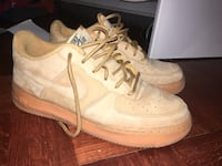 Size 6 Youth Nike Air Forces  Vaughan, L4H 1R6