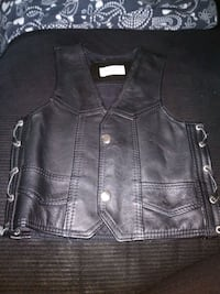 Harley Davidson Vest size small South Bend