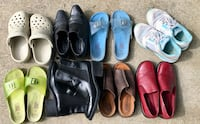 6.5-7 Womebs Shoe Lot Nike, Naturalizer, etc Evansville, 47710