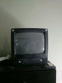 "13"" TV / VCR combo GE Spotswood, 08884"