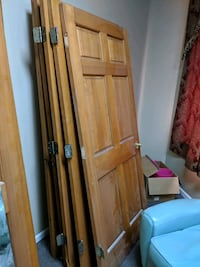 Solid wood doors Brooklyn Park
