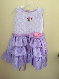 TODDLER DRESS NEW SIZE 2-4 Edinburg, 78539