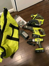 Excellent condition tools  Baltimore, 21205
