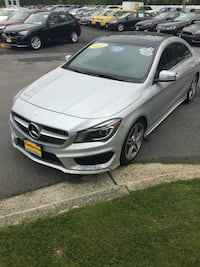 2014 Mercedes Benz Baltimore, 21237