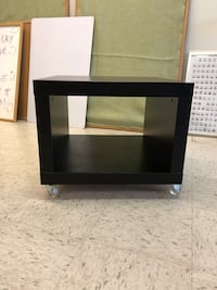 Rolling Table (cute dog not included)  Carrollton, 75006