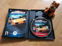 PS2 Need For Speed Hot Pursuit 2 Brampton, L6Y 4T6