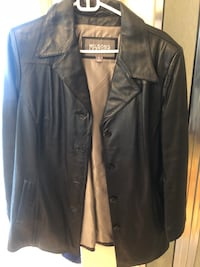 Leather jacket Mansfield, 44903
