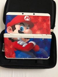 Limited Edition Nintendo 3ds
