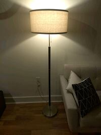 Two Floor Lamps 28 mi