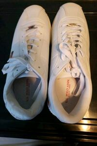 U.S Polo Assn shoes mens 9.5 Silver Spring, 20906