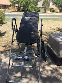 Life gear inversion table  Harker Heights, 76548