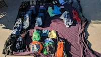 assorted color clothes lot screenshot Chandler, 85226