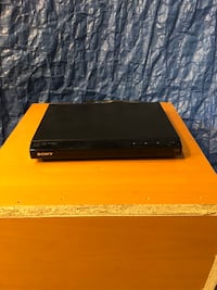 Sony DVD player 42 km