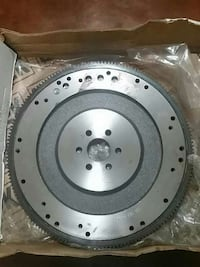 V8 ford flywheel (90's)