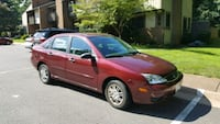 2006 Ford Focus ZX4  Reston