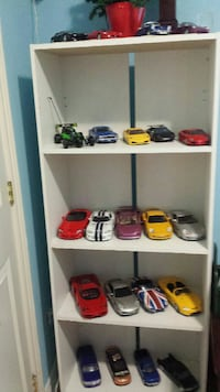 assorted die-cast toy collection Toronto, M6C 3Y1