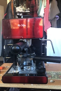 Coffee maker Windsor Mill, 21244