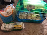 Hamster/cage Englewood, 80110