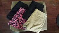 J Crew shorts size 4 Lincoln, 68522