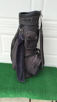 "Knight 8"" Golf Cart Bag"