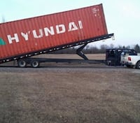 USED STORAGE CONTAINERS Columbus