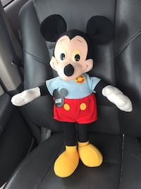 Talking Mickey Mouse  Denville, 07834