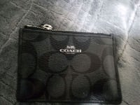 Authentic coach card wallet Myrtle Beach, 29577