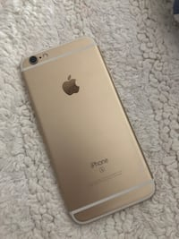Gold iPhone 6S - great condition  Cambridge, N1T 1P9