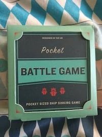 Retro pocket game & toy $8-10 each  Ottawa, K1J 8N9