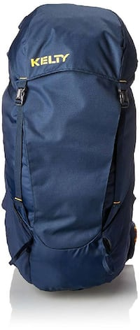 Kelty catalyst 50 backpack (New, regal color) Alexandria, 22314