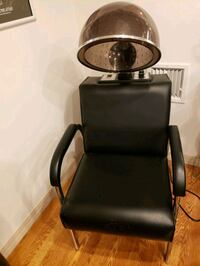 Salon hair dryer. Mint condition. Extra electrical Poughkeepsie, 12601