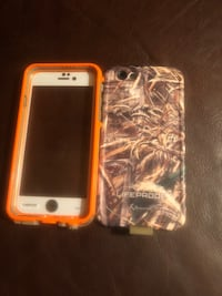 iPhone 6 lifeproof case Youngstown, 14174