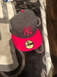 Brand new woman's NY 59FIFTY hat Burnaby, V3N 4S6