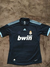 Real Madrid soccer jersey Mansfield, 76063
