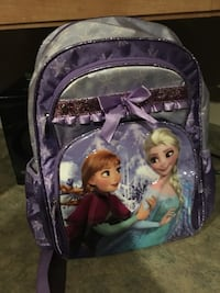 School bag price $15 Laval, H7W