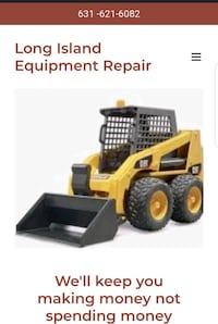 equipment repair Smithtown