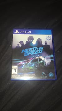 Need for speed PS4 Westminster, 21157