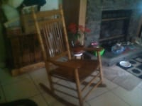 Old Time Rocking Chair  Summerfield, 34491