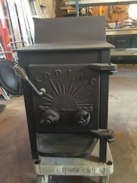 Kodiak wood burner like new  Milton, 17847