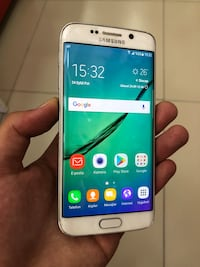 Samsung S6 Edge  Sincan, 06936