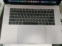 "15"" Apple Macbook Pro Touchbar Space Gray 2019 Model. i7/16/256. Toronto, M9V 2X6"